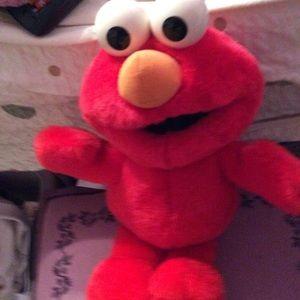 Vintage originsl tickle me Elmo